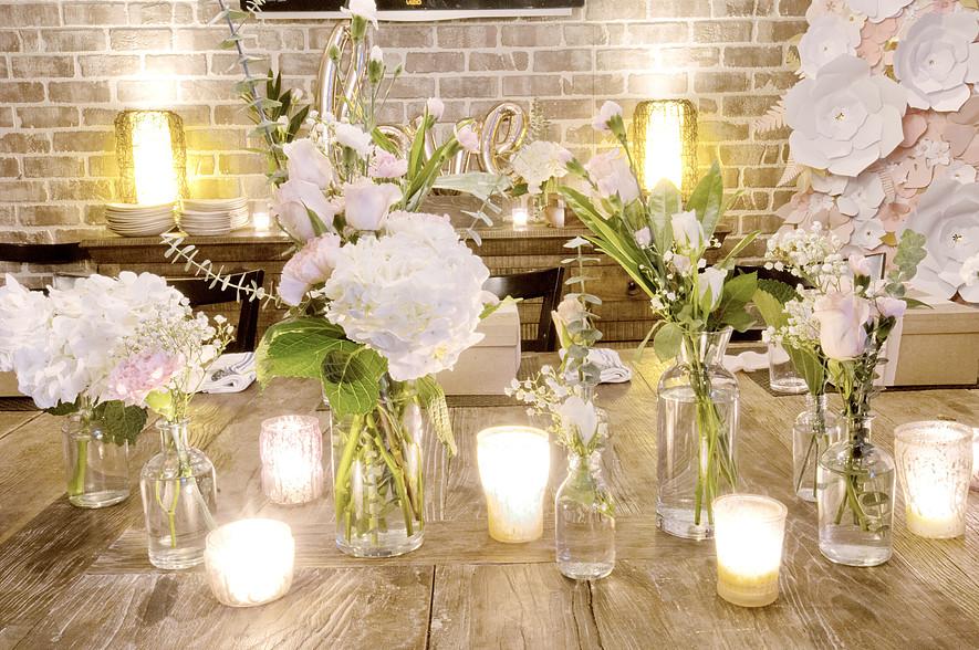 New Wedding Trend Bridesmaid Proposal Dinner Ne Occasion